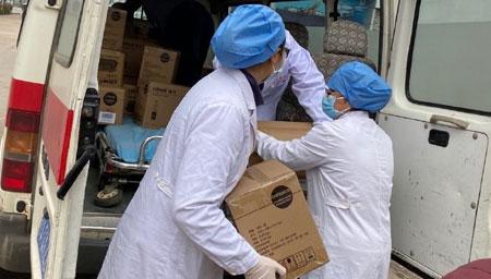 韩红收到捐赠总计2.78亿元