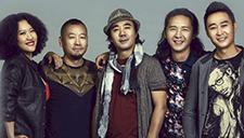 零点乐队新专同名主打歌《我还爱着你》的MV首播