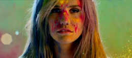 Kesha - Learn To Let Go