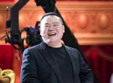 岳云鹏唱《求佛》 唱出了八零后这一代人的回忆