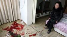 女子嫌妹妹弄脏浴室 伙同男友将其痛殴致死