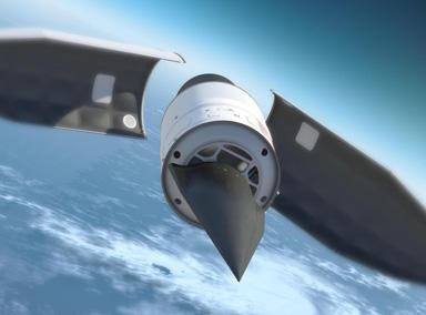 我国超高音速武器再获得重要突破