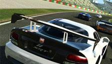 【真实赛车3】禽兽男手游真实赛车3:把握好速度