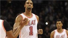 正能量满满!波什宣告回归:只因我是个篮球手