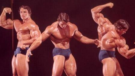 施瓦辛格未上榜!盘点地球最大3个肌肉巨兽