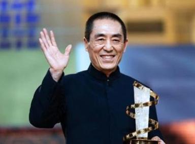 张艺谋李少红齐聚电影导演协会盛典