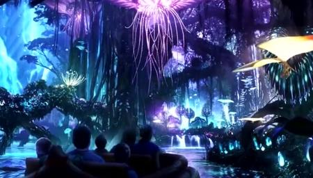 《阿凡达2》正式开拍:剧情承接前作八年后