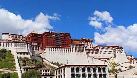 西藏启动二级响应