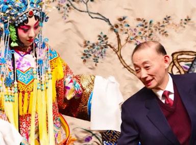 北京宫毯技艺传承 揭秘中国古代奢侈品