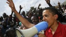 奥巴马非洲唱反恐 反遭青年党打耳光