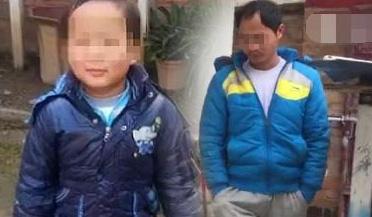 爸爸拒绝给8岁儿子治疗白血病