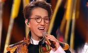 林志炫实力演唱《太阳鼓》