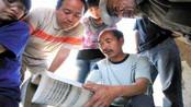 中国一小山村,竟然发现了大量的曹操后代