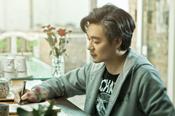 更上海 张嘉佳说,不会烧龙虾的作家不是好导演