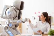 服务机器人改变世界还很遥远吗?