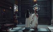 《皓镧传》第33集精彩看点:厉后偷梁换柱救走公主雅