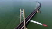 网友神作《港珠澳大桥之歌》