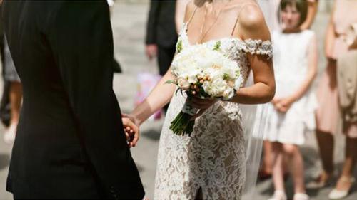 圣拉维,实现你梦中的婚礼-服务篇