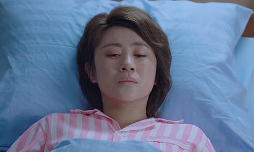 《逆流而上的你》第7集精彩看点:刘艾意外流产悲痛欲绝