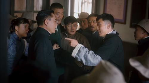 《老中医》第19集精彩看点:翁泉海被告上法庭