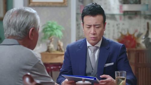下一站别离第31集:杨父告诉秋阳杨柳病情