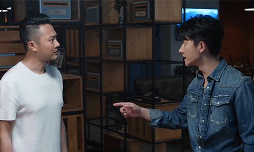 《创业时代》第9集看点:高迪鑫年起争执罗维再约那蓝