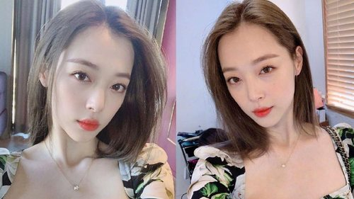韩星崔雪莉身亡 韩国警方已确认死亡消息