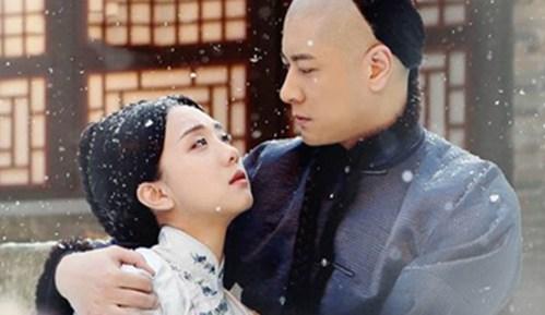 广式妹纸891期《那年花开月正圆》吴漪黑化强嫁赵白石,两人悲惨而终
