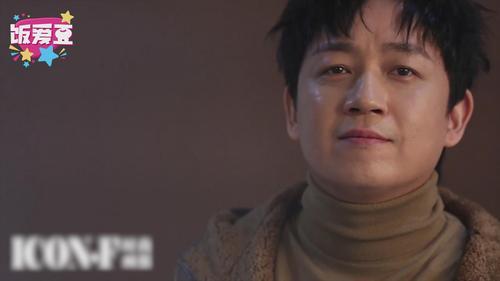 文艺演员潘粤明,从儒雅书生到铮铮硬汉!