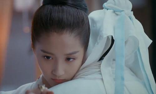 凤求凰第4集看点:刘楚玉欲加害皇帝却被其逃脱
