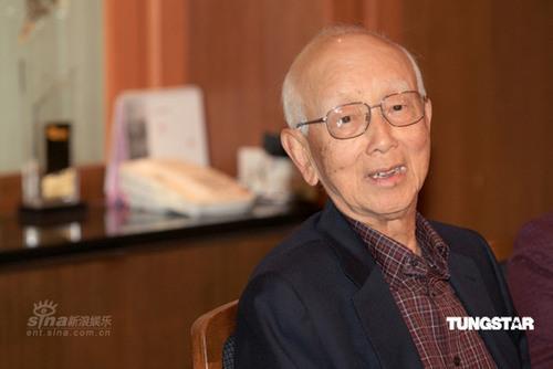 捧红李小龙成龙 嘉禾创办人邹文怀离世享年91岁_超清