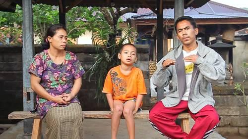 巴厘岛手语村!聋哑症是诅咒还是上天恩赐【寰球大百科169】