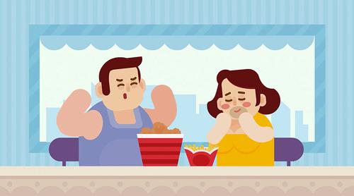为什么永远在减肥,永远瘦不了?