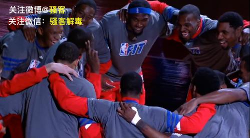 詹姆斯领衔NBA球星尬舞合集!打球不如跳舞,跳舞不如做操。