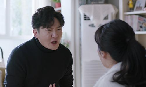 《都挺好》第26集精彩看点:明成丽丽因为明玉的帮助吵架