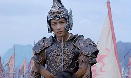 《独孤皇后》第29集精彩看点:杨坚率军连攻九城