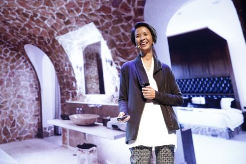 裸心集团联合主席叶凯欣:我为什么敢在荒僻的莫干山建度假酒店?