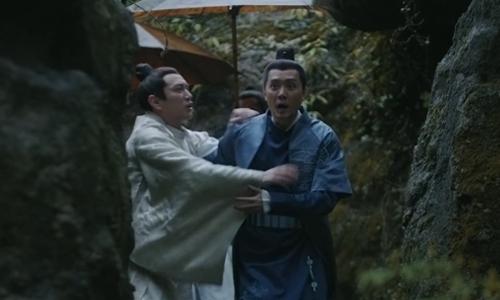 《知否》第39集精彩看点:廷烨撞破如兰恋情