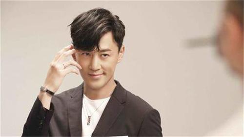 林峯离开古天乐公司,重回TVB,网友:《使徒行者》安排一下