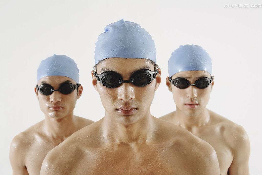 国际是怎么规定泡温泉要带泳帽图片