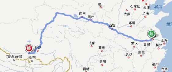 2015高铁动车线路图 2015高铁动车线路图 全国动车线路图图片