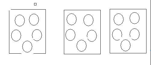 3×5=15的意义