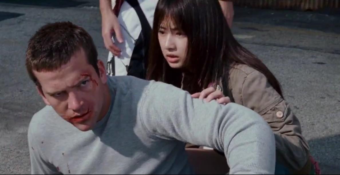 速度与激情3里这个女孩叫什么名字?谁演的!