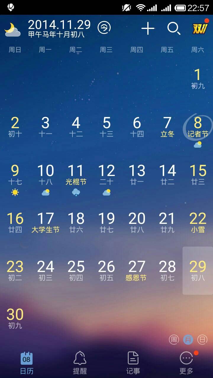 阳历11月7日是什么星座