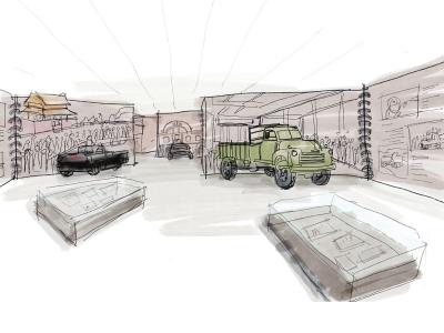 北京汽车博物馆好玩吗