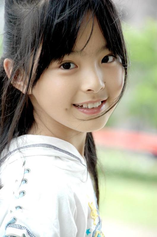王姬习惯叫她小美女