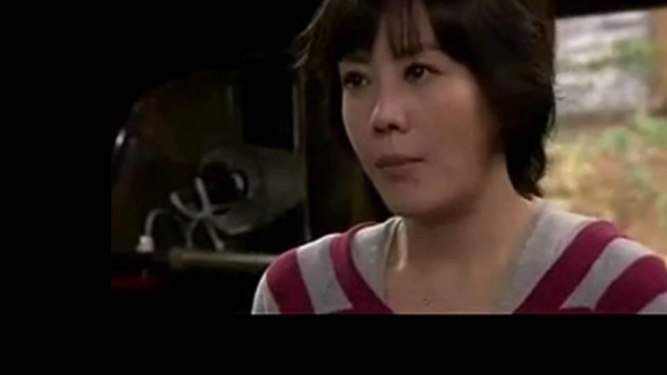 这位韩国女明星叫什么名字?