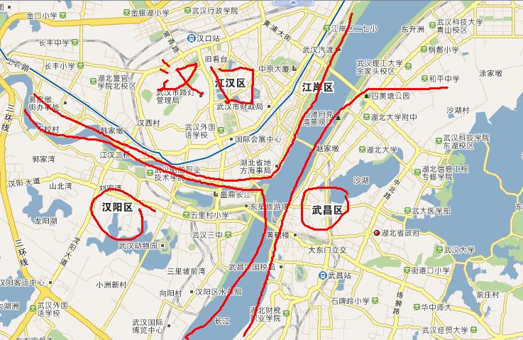 都在武汉吗? 详细解释图片