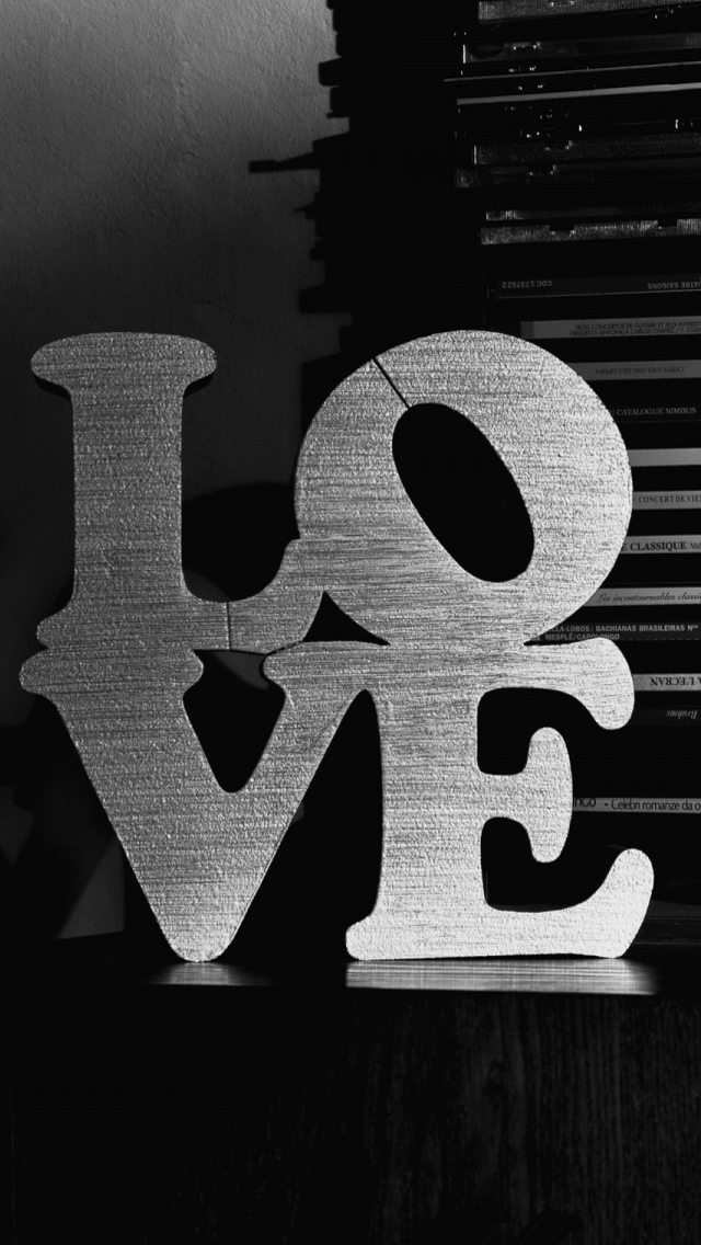 Black And White Love Iphone Wallpaper : ?????????????????????????????????????????????????_????