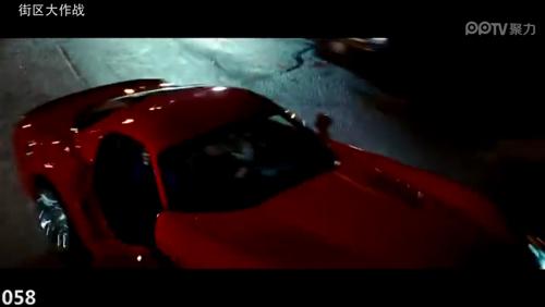 这是什么电影 里面女的开车漂移 蓝衣男直接坐到副驾位子上了 求片名图片